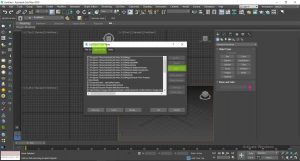 آموزش معرفی تکسچر به نرم افزار 3DMax
